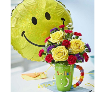 Mugable Sending Big Smiles in Huntington WV, Archer's Flowers, Inc.