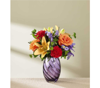 The FTD Make Today Shine Bouquet in Norfolk VA, The Sunflower Florist