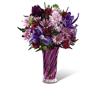 The FTD Spring Garden Bouquet in Cicero NY, The Floral Gardens