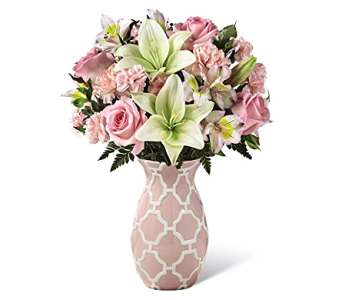 The FTD Perfect Day Bouquet in Cicero NY, The Floral Gardens