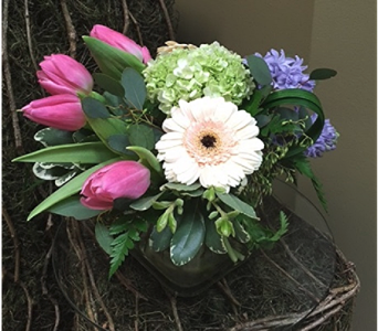 Spring in Style in Lawrenceville GA, Country Garden Florist