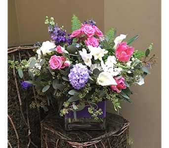 She�s A Beauty in Lawrenceville GA, Country Garden Florist