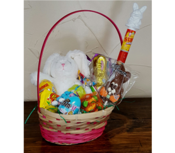 Easter Basket in Frisco TX, Patti Ann's Flowers
