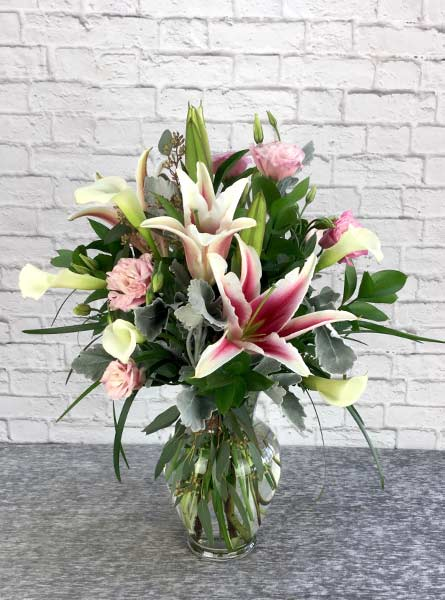 Madison in Raleigh NC, Johnson-Paschal Floral Company