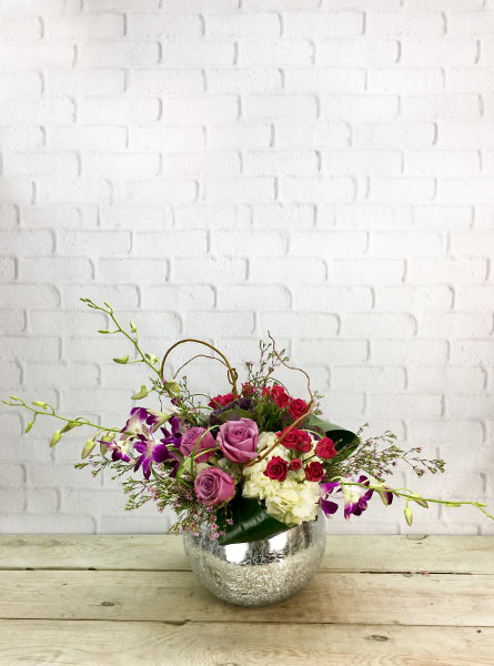 Tenderness in Raleigh NC, Johnson-Paschal Floral Company