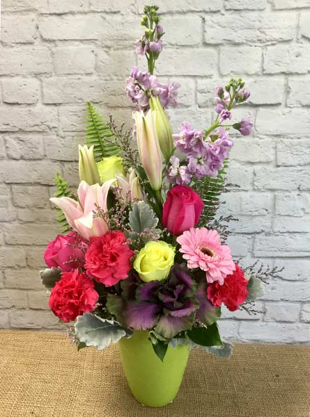 Mother's Love in Arlington Heights IL, Sylvia's - Amlings Flowers