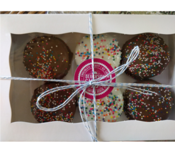 Chocolate Covered Oreos in Edgewater FL, Bj's Flowers & Plants, Inc.