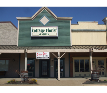 SHOP in Evansville IN, Cottage Florist & Gifts