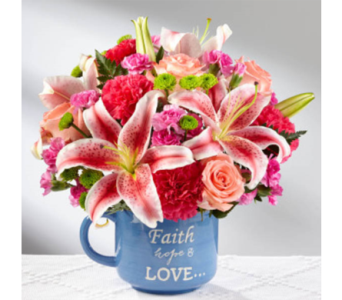 Be Blessed in Baltimore MD, Raimondi's Flowers & Fruit Baskets