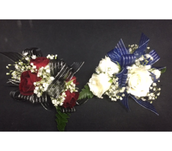 Prom Corsages in Portland OR, Portland Florist Shop