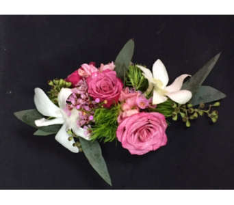 Natural Corsage in Portland OR, Portland Florist Shop