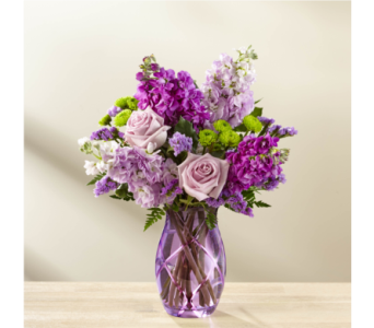 The FTD Sweet Devotion by Better Homes and Gardens in Southfield MI, Thrifty Florist