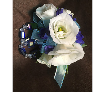 Prom Corsage in Wake Forest NC, Wake Forest Florist