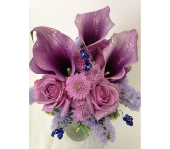 Custom Prom in Crafton PA, Sisters Floral Designs