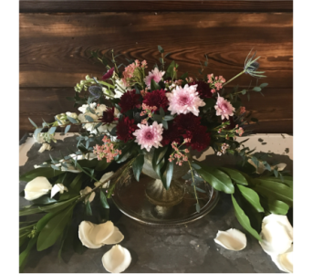 Mums for Mom in Cranbrook BC, M J's Floral Boutique