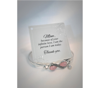 MOM Bracelet in Hudson NH, Anne's Florals & Gifts