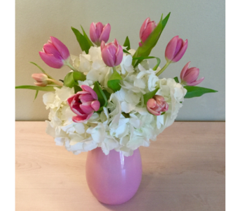 Tulips in Vero Beach FL, Artistic First Florist