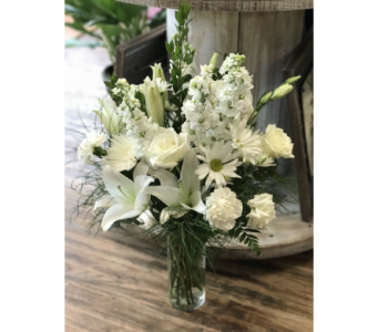 Purity in Creedmoor NC, Gil-Man Florist Inc.