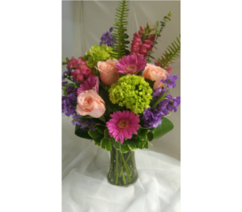 Love and Adored in Jacksonville FL, Arlington Flower Shop, Inc.