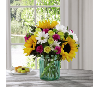 Sunlit Meadows in Moncks Corner SC, Berkeley Florist