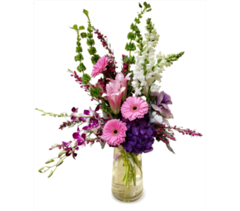 Only the Best in Fort Worth TX, TCU Florist
