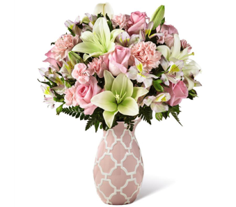 FTD� Perfect Day� Bouquet in Birmingham AL, Norton's Florist
