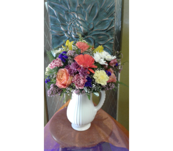 Mother''s Day Special in Portage WI, The Flower Company