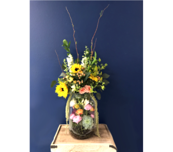 Elegant Simplicity in send WA, Flowers To Go, Inc.
