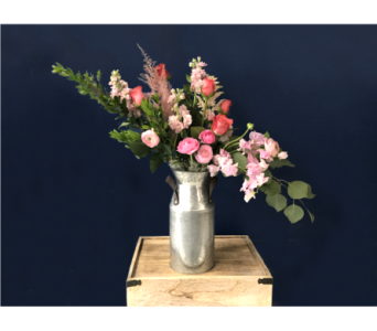 Country Chic in send WA, Flowers To Go, Inc.