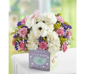 It�s a-DOG-able Girl or Boy in Huntington WV, Archer's Flowers, Inc.