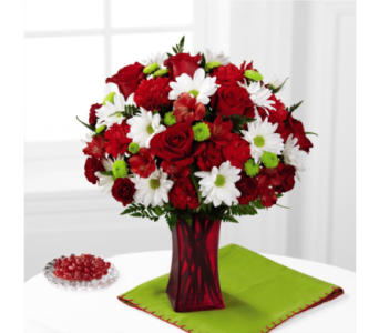 Cherry Sweet Bouquet  in Moncks Corner SC, Berkeley Florist