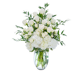 Purely Elegant in Spartanburg SC, A-Arrangement Florist