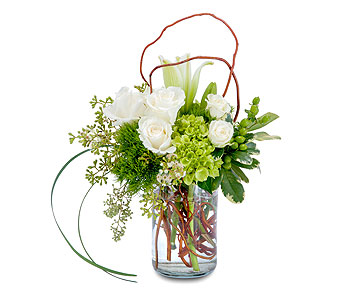 Styled in Pearl MS, Chapman's Florist, Inc