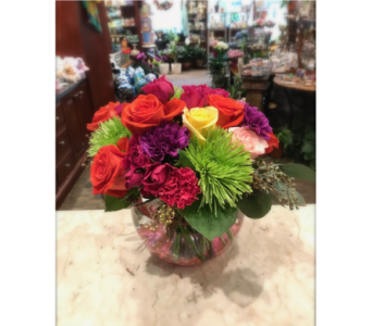 Smile for Me in Princeton, Plainsboro, & Trenton NJ, Monday Morning Flower and Balloon Co.