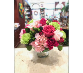 Rhapsody Garden in Princeton, Plainsboro, & Trenton NJ, Monday Morning Flower and Balloon Co.