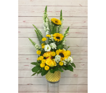 Citrus & Sunshine in Wellington FL, Wellington Florist