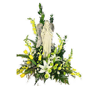 Whisper of an Angel in Baltimore MD, Raimondi's Flowers & Fruit Baskets
