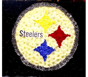 Pittsburgh Steelers in Baltimore MD, Raimondi's Flowers & Fruit Baskets