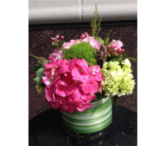 Custom in Bellevue WA, CITY FLOWERS, INC.