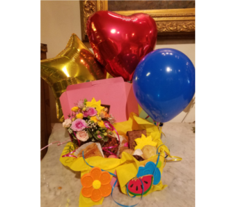 Flowers--Gourmet Cookies & Balloons in San Antonio TX, Allen's Flowers & Gifts
