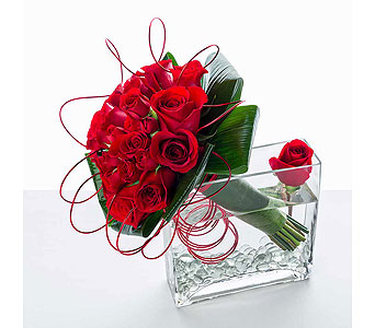 Give Me Your Onlyness in New York NY, Starbright Floral Design
