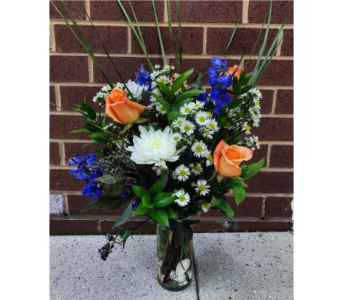 Cast Away in Princeton, Plainsboro, & Trenton NJ, Monday Morning Flower and Balloon Co.
