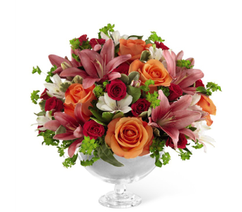 Simple Surprises� Bouquet by Vera Wang in Birmingham AL, Norton's Florist