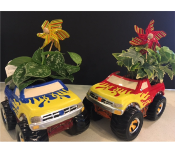 Hot Wheels in Bismarck ND, Dutch Mill Florist, Inc.