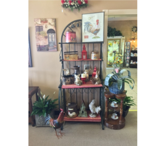 New Shop in Evansville IN, Cottage Florist & Gifts