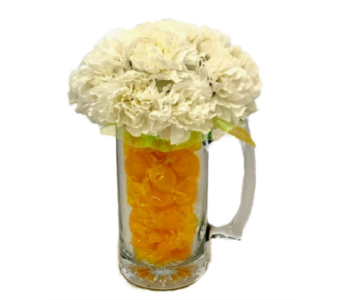 This Brew Is For You in Stuart FL, Harbour Bay Florist