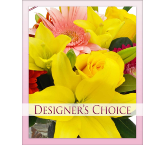 Designers Choice in Depew NY, Elaine's Flower Shoppe
