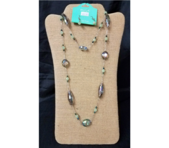 Necklace Set in Greenfield IN, Penny's Florist Shop, Inc.