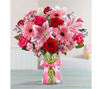 Sweet Love in San Antonio TX, Blooming Creations Florist