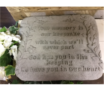 Your Memory Is Our Keepsake in Owensboro KY, Welborn's Floral Company